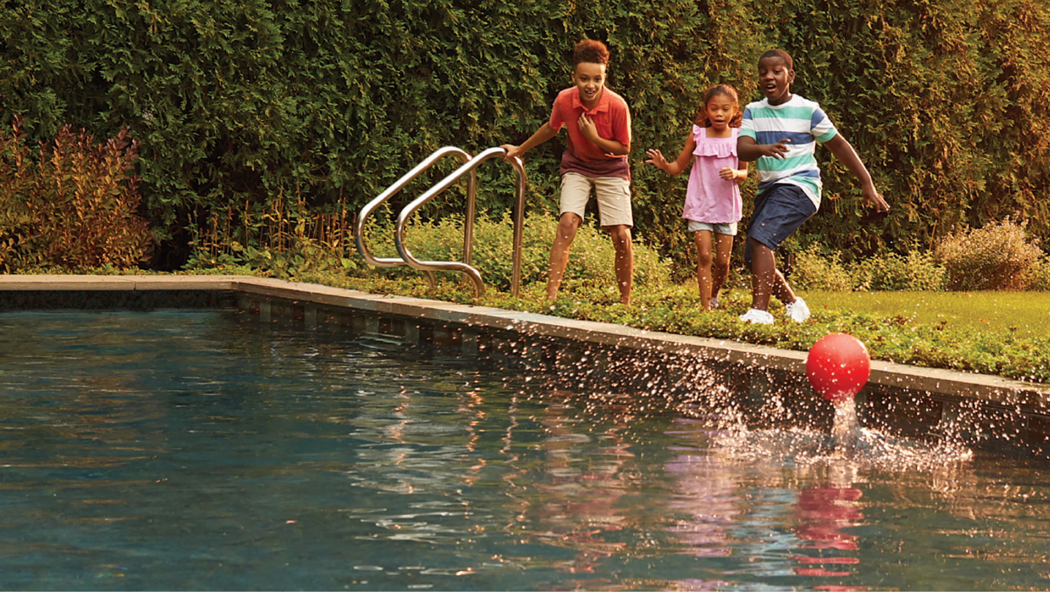 Safety Around Water Tips for Parents