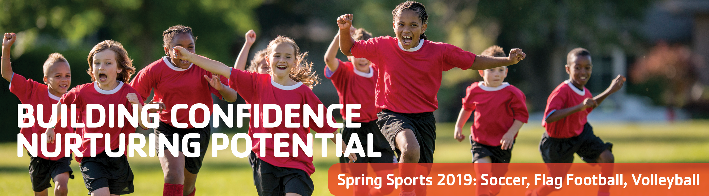 Spring Youth Sports - Kirkwood, MO
