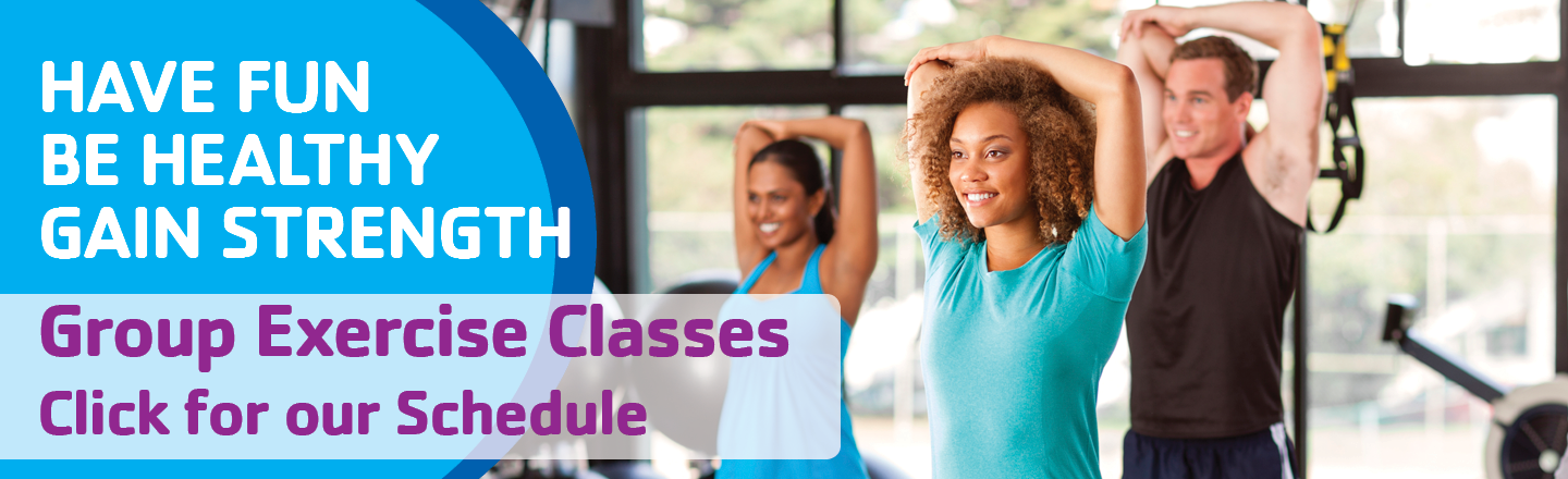 Group Exercise Classes in St. Louis, MO