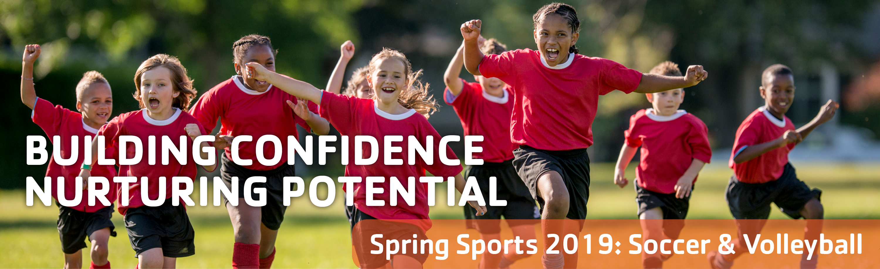 Spring Youth Sports - Columbia, IL