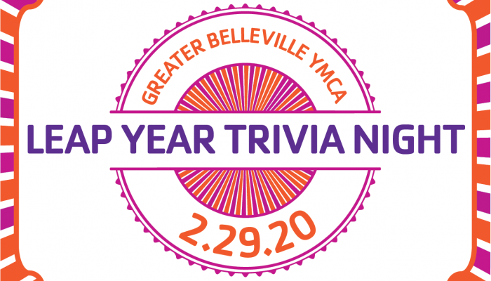 Belleville trivia night image