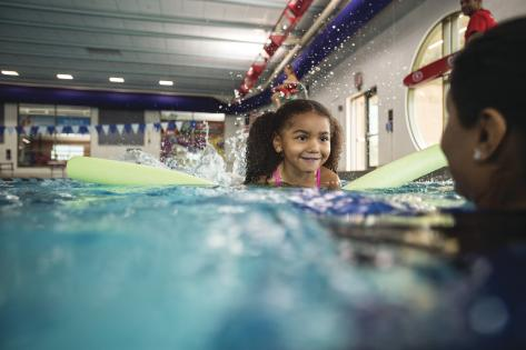 Swim Lessons in St  Louis & Southwest Illinois | Gateway Region YMCA