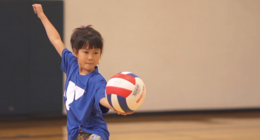 Youth Volleyball Leagues