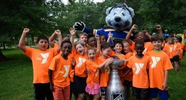 Monroe County Day Camp Pictures