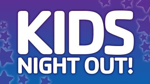 Image result for kids night
