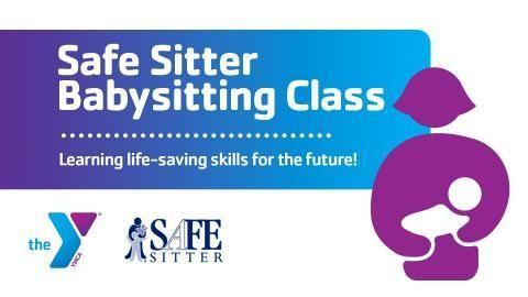 Safe Sitter: Babysitting Certification | Gateway Region YMCA