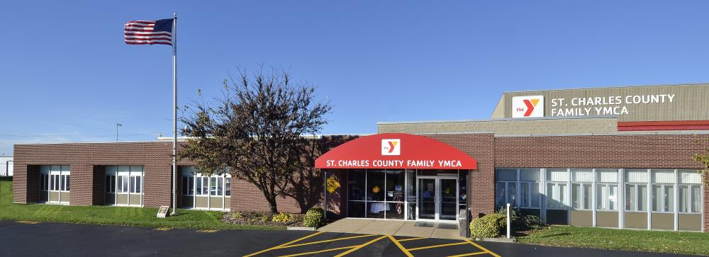 St Charles County Family Ymca